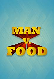 Man VS Food - Seasons 1-4